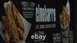 Avengers Endgame 3D Movie Tickets Regal Cinnebarre, Knoxville, TN April 25