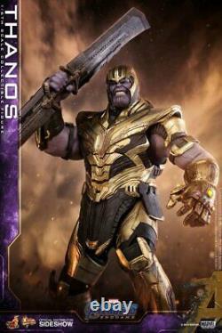 Avengers Endgame Movie Masterpiece Action Figure 1/6 Thanos 42 cm HOT TOYS