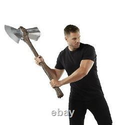 Avengers Endgame Thor Stormbreaker Electronic Axe Thor Premium Roleplay PreSALE