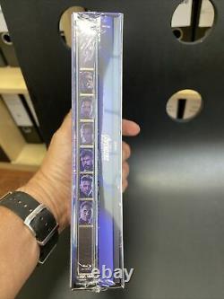 Filmarena FAC #151 AVENGERS Endgame Lenticular FullSlip XL Steelbook ED #2