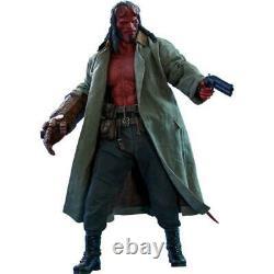 Hot Toys 16 Hellboy Action Figure Movie Version
