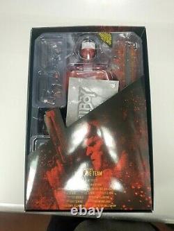 Hot Toys 16 Hellboy Action Figure Movie Version FREEPOST