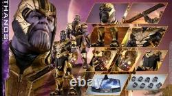 Hot Toys The Avengers End Game Thanos Mms529 Hottoys Movie Master Piece Figure