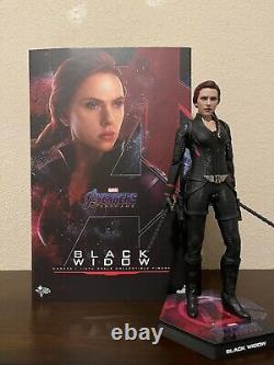 Hot toys Avengers Endgame Movie Action Figure 1/6 Black Widow MMS533