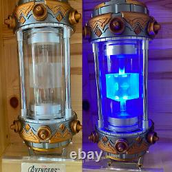 KingArts King Arts 1/1 Tesseract For Movie Accessories Prop The Avengers MPS026
