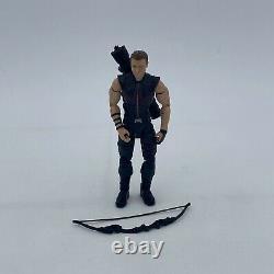 Marvel Legends Avengers Movie Amazon 4 pack Exclusive Hawkeye 6 figure mcu usa