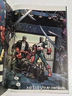 New Avengers 11, 1st Appearance Of Ronin (Hawkeye) End Game Movie, NM+/Mint 9.8