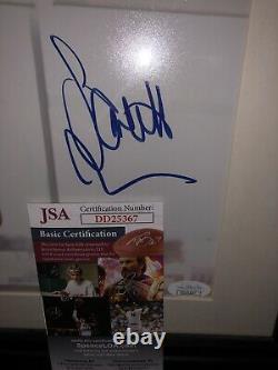 Scarlett johansson signed photo JSA/PSA COA AVENGERS END GAME