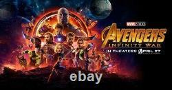 Avengers Endgame Infinity War New Camera Dept Film Crew Mug