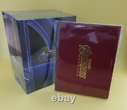 Avengers Endgame One Click Box Weet Collection N° 08 4k Steelbook Avec Enveloppes