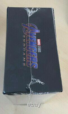 Filmarena Avengers Endgame Hardbox # 151 Neu&ovp