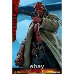 Hot Toys 16 Hellboy Action Figure Film Version
