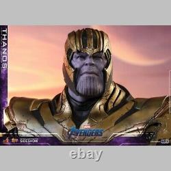 Hot Toys Avengers Endgame Figurine Movie Masterpiece 1/6 Thanos 42 CM