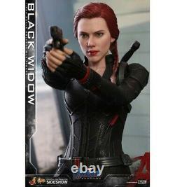 Hot Toys Avengers Endgame Movie Masterpiece 1/6 Black Widow 28cm