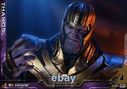 Hot Toys Marvel Avengers Endgame Thanos Film Masterpiece