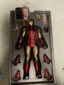 Hot Toys Movie Masterpiece Diecast Avengers End Game Iron Man Mark LXXXV 85