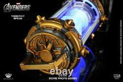 Kingarts King Arts 1/1 Tesseract Pour Accessoires De Film Prop Les Avengers Mps026