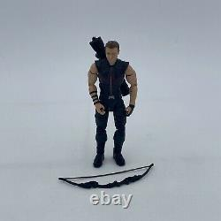 Marvel Legends Avengers Film Amazon 4 Pack Exclusive Hawkeye 6 Figurine Mcu USA