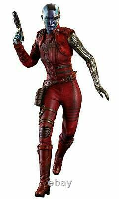 Movie Masterpiece Avengers Jeu Final 1/6 Échelle Figure Nébuleuse